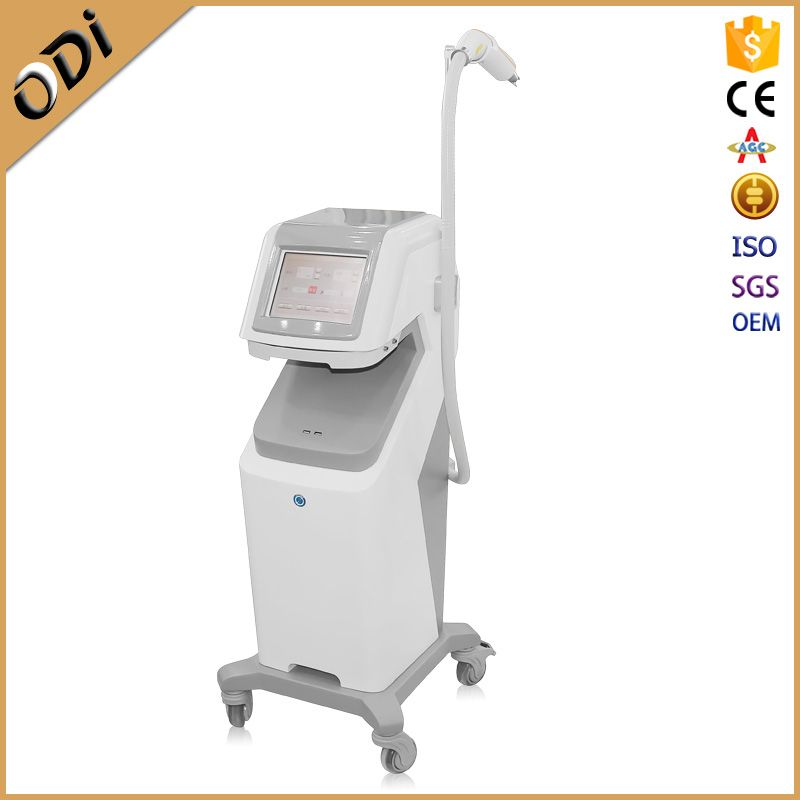 Painless #lasertattooremoval q switch #ndyag laser machine ...