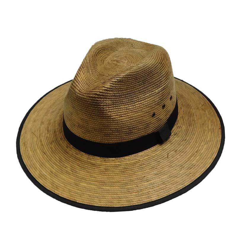 b1f87d2c42b Palm Safari Hat by Milani