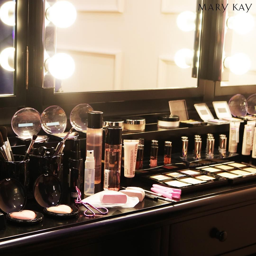 Pin by Fatima's Mary Kay on Maquillaje Profesional