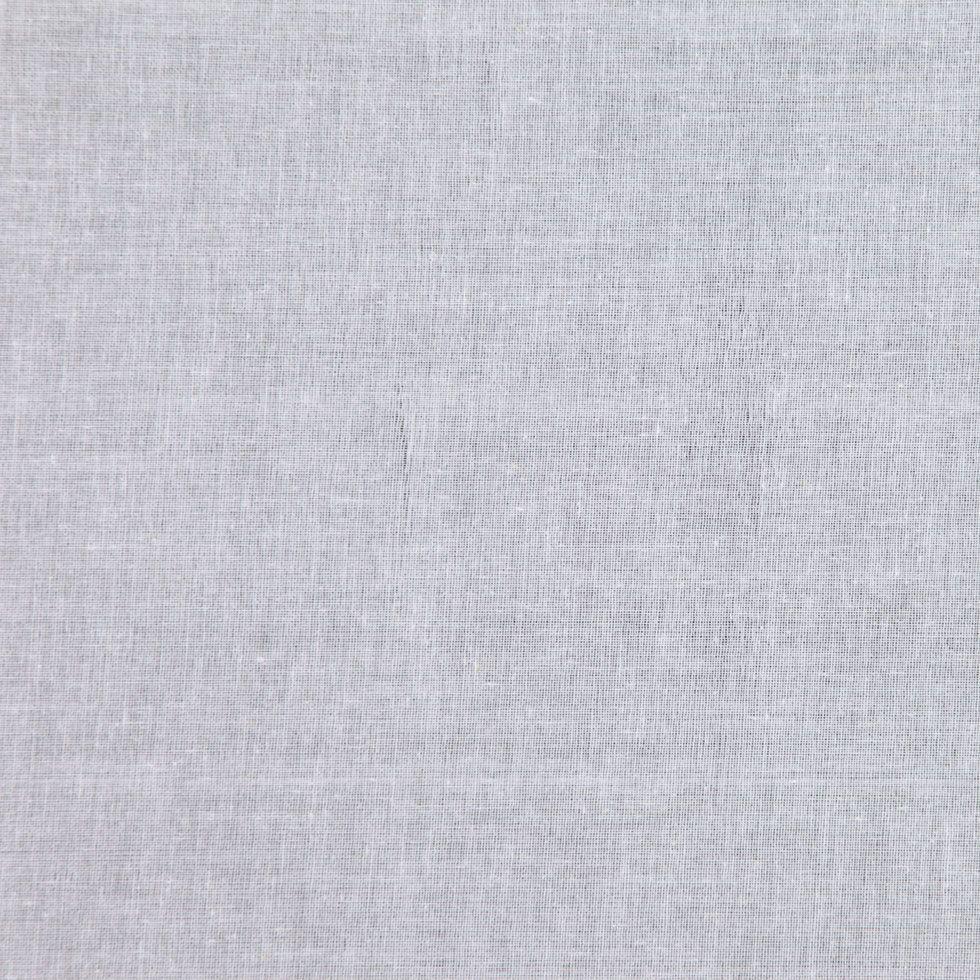 White Cotton Buckram Stiffener