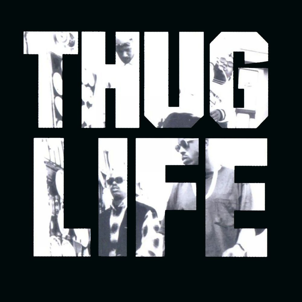 Today in Hip Hop History: Thug Life released their first and