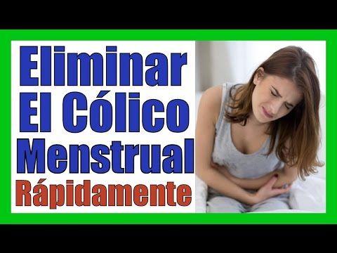 Eliminar Los Colicos Menstruales Rapido Remedios Caseros Para
