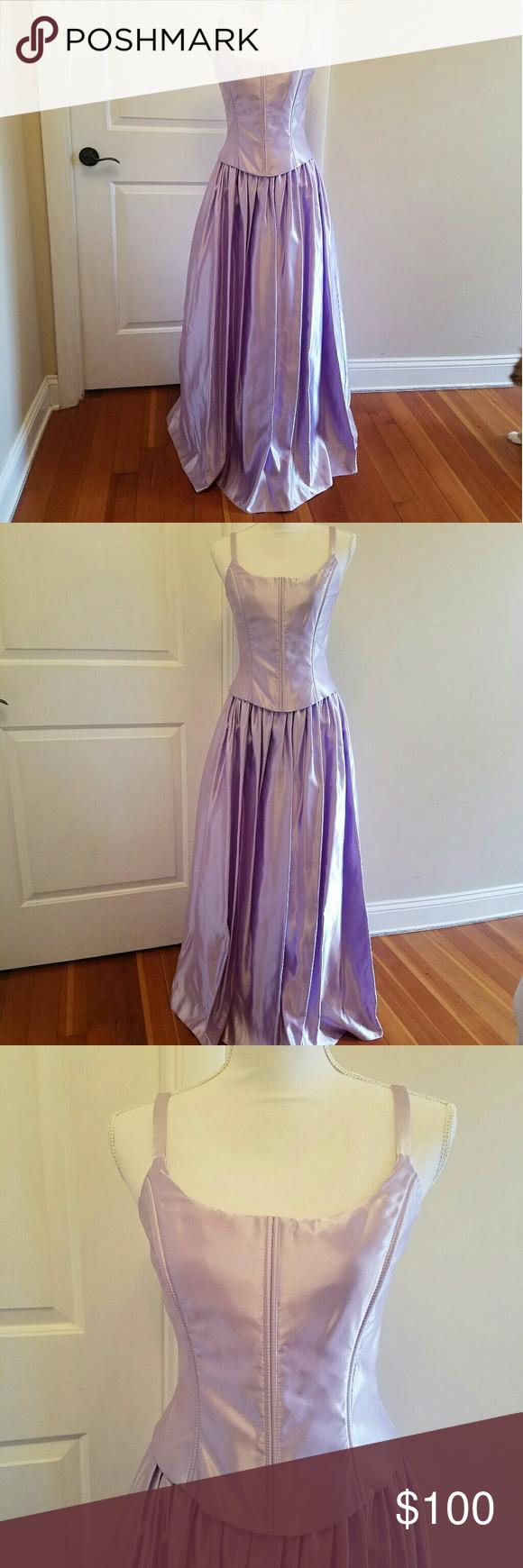 Jessica Mcclintock Gunne Sax Dress 7 8 Old School But Brand New Never Worn Jessica Mcclintock Gunne Sax Pale Lilac L Gunne Sax Dress Dresses Clothes Design [ 1740 x 580 Pixel ]