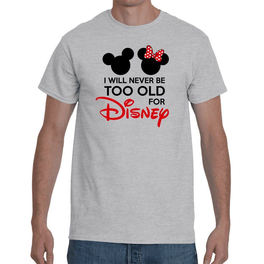 de23376c3 Disney T-Shirt Mickey Mouse Shirt Disney Family Shirts Disney Shirt Adults  Minnie Mouse Disney Cruise Shirts Adult Disney Shirts Disney Tee. by ...