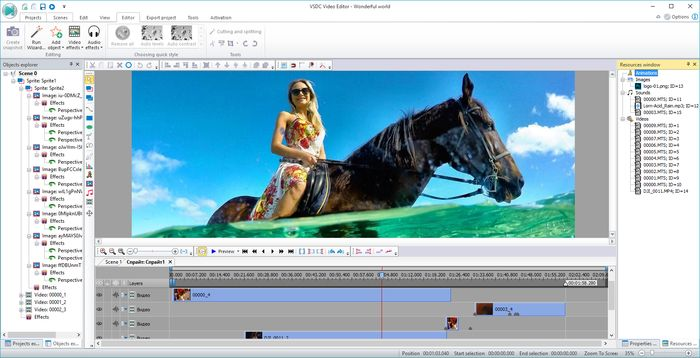 windows movie maker for windows 7 free download full version softonic