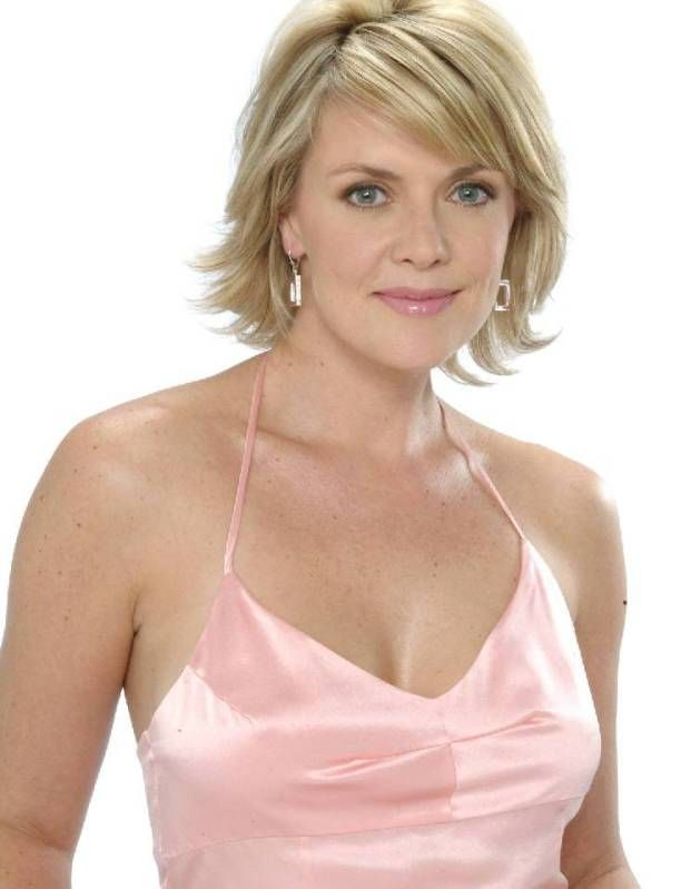 Is a cute Amanda Tapping  nude (19 pics), Twitter, underwear