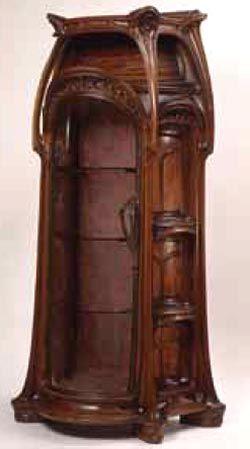 Exposition Jacques Gruber Et L Art Nouveau Nancy Mobilier Art Deco Meubles Art Nouveau Design Art Nouveau