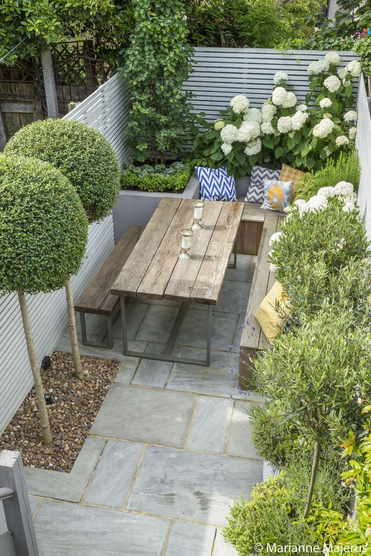 Garden Designers London Ideas Fulham  Slim & Subtle Garden Design London  *kid Friendly  In .