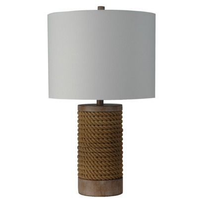Target Rope Lights Captivating Target Rope Lamps Perfect For The Tallmadge Plaid Ralph Lauren Design Ideas