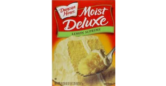 image about Duncan Hines Coupons Printable referred to as Walmart: Duncan Hines Cake Mixture merely $.71 w Printable Coupon