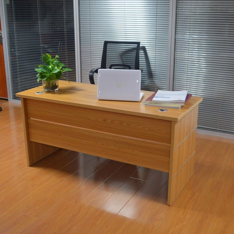 top quality simple design melamine office furniture popular office desk buy popular office. Black Bedroom Furniture Sets. Home Design Ideas