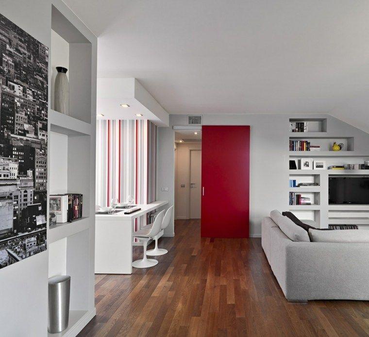 kuche wohnzimmer offen modern | boodeco.findby.co