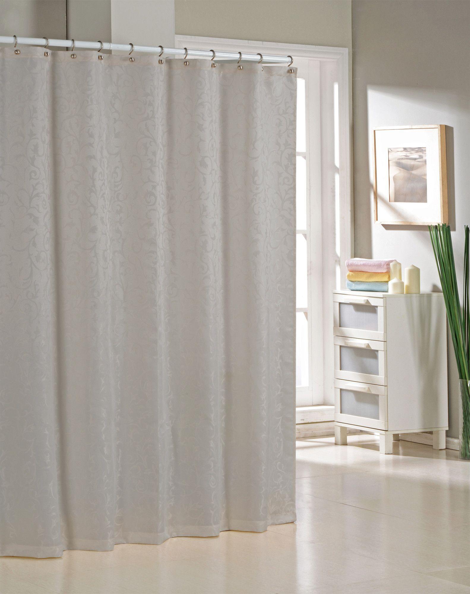 Livingston Shower Curtain