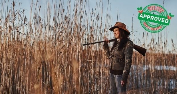10 Great Gifts for the Female Huntress http://www.wideopenspaces.com/10-gifts-female-huntress/