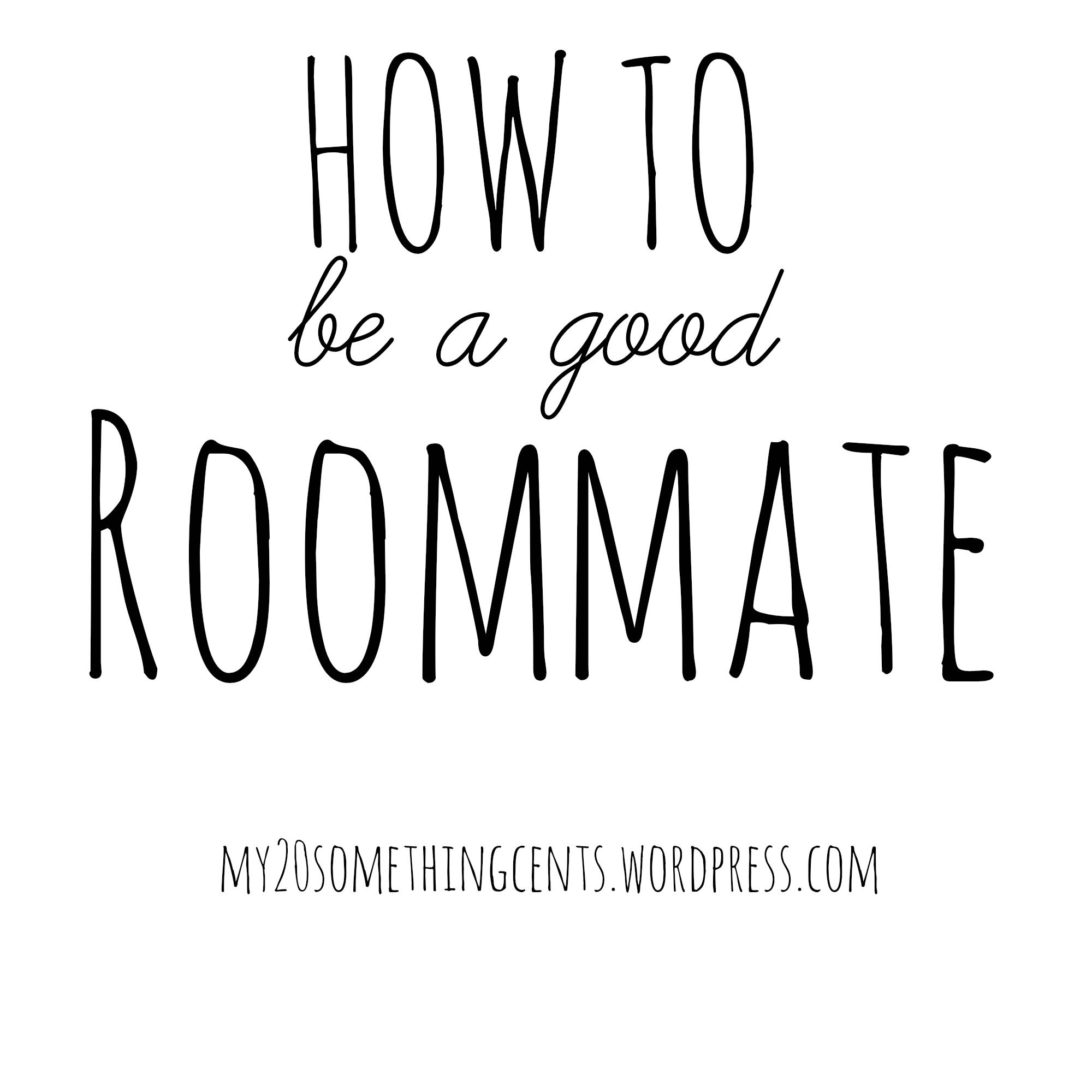 Advice for college freshmen part ii how to be a good