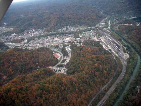 Paintsville Ky Appalachia My Old Kentucky Home Kentucky