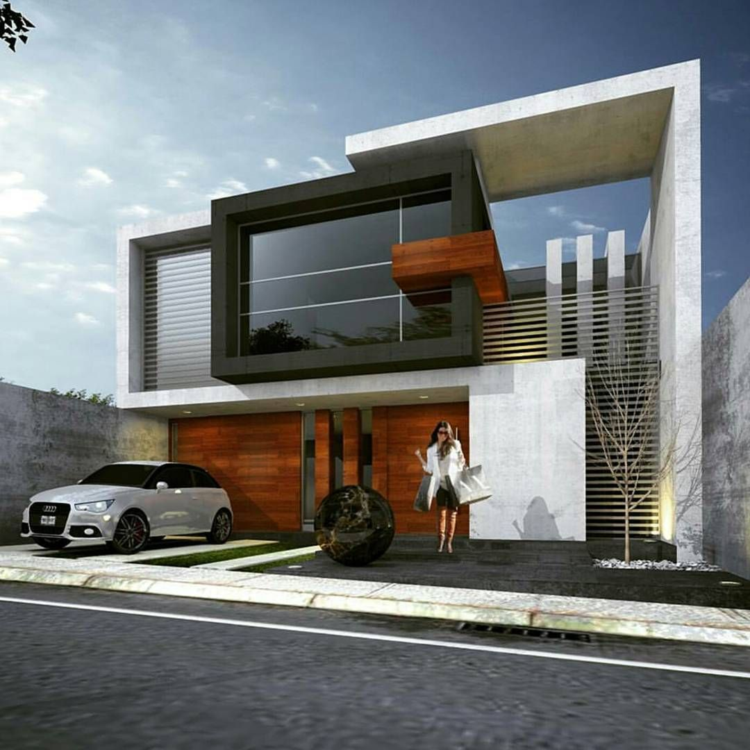 See This Instagram Photo By Contemporary Architecture O 1934 Likes ArchitectureArchitecture DesignContemporary DecorModern HousesModern