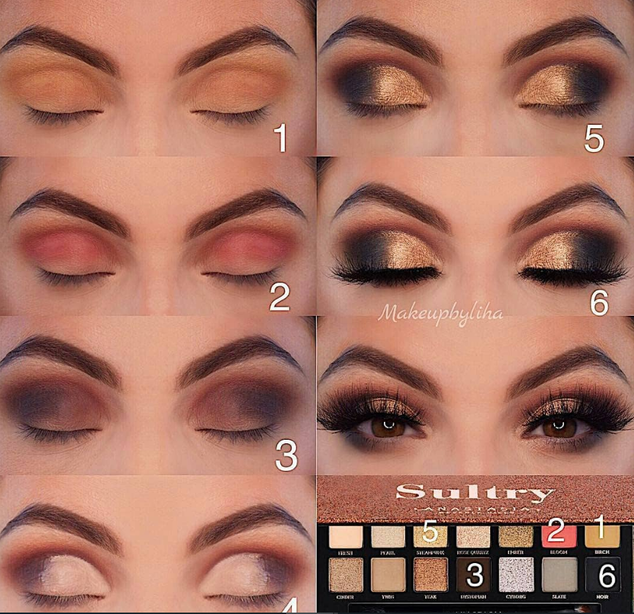 Photo of 60 Easy Eye Makeup Tutorial For Beginners Step By Step Ideas(Eyebrow& Eyeshadow) – Page 45 of 61 – Latest Fashion Trends For Woman