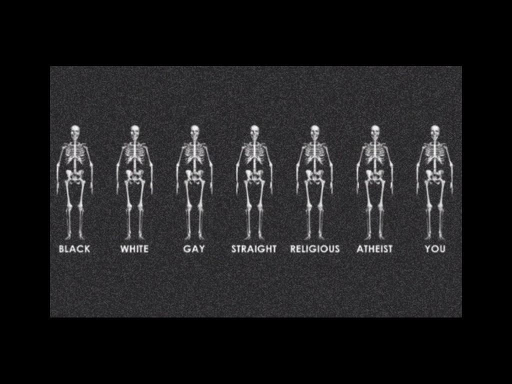 The truth is clear to see.  OPEN YOUR EYES!!!!!!!!!!!!!