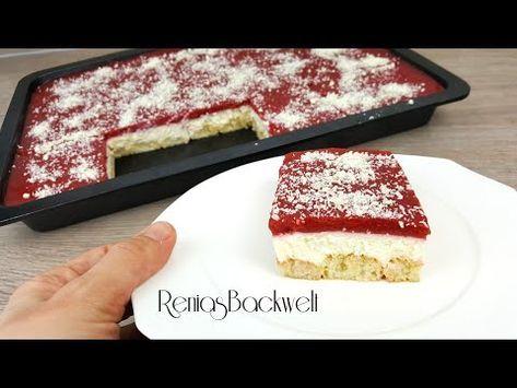 Kuchen Backen Youtube
