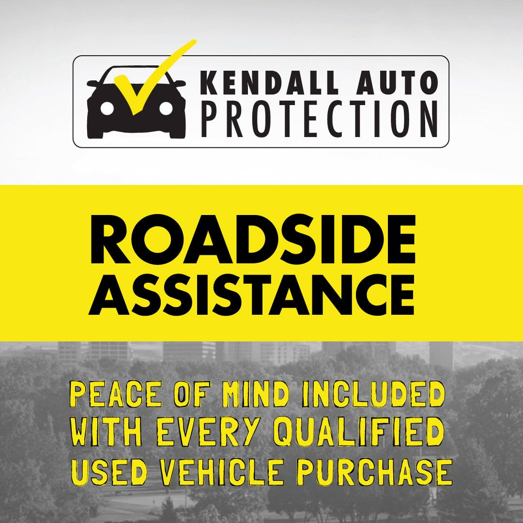 Your Used Vehicle Purchase Includes Roadside Assistance For The First Year Of Ownership At No Addition Roadside Assistance Toyota Dealership Car Repair Service