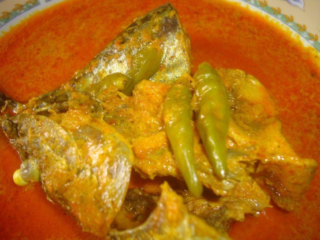 Gulai Ikan Tongkol Kelantan Resepi Mudah Dan Ringkas Rezept