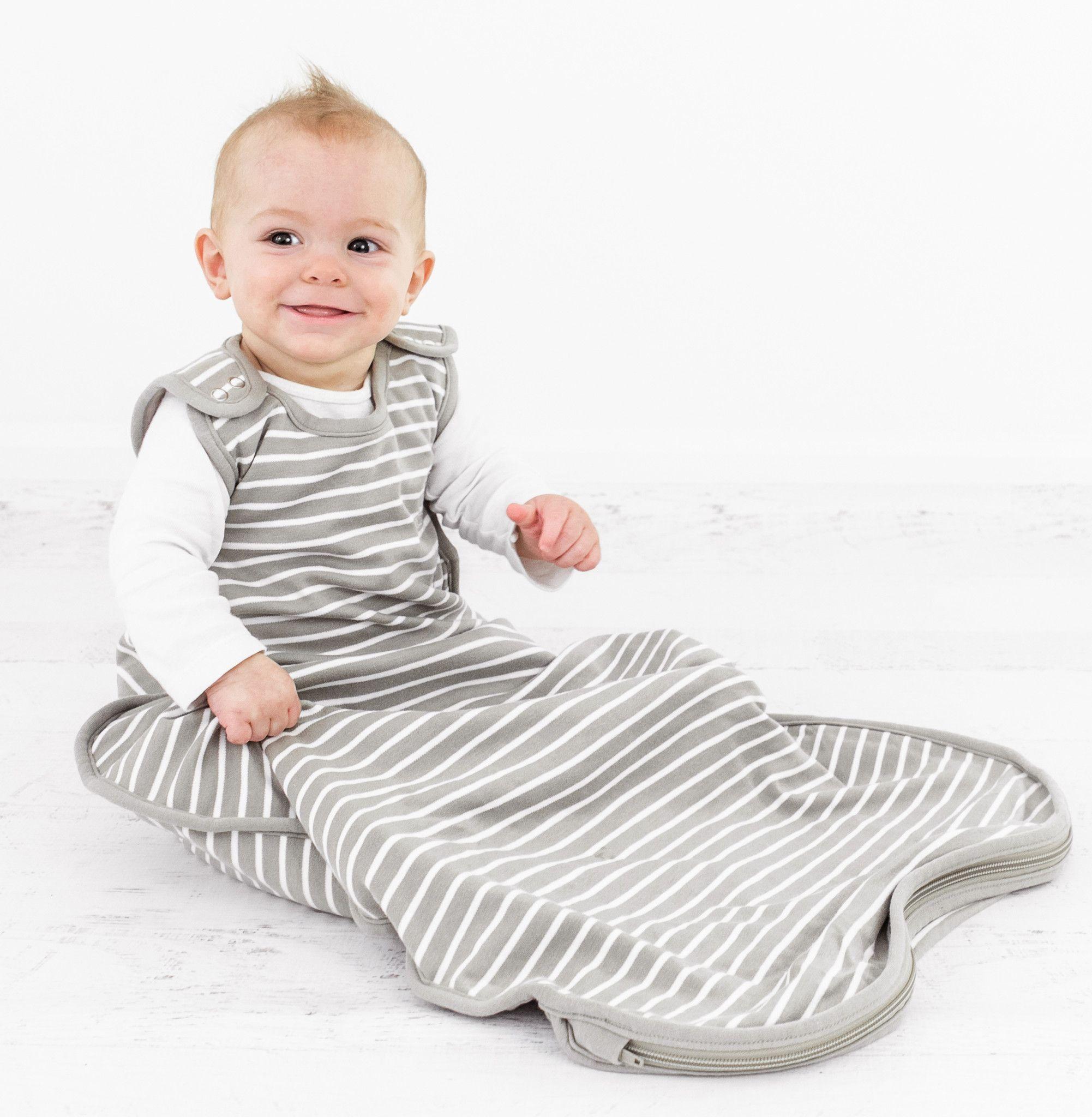 4 Season Baby Sleep Bag Merino Wool 2 Months