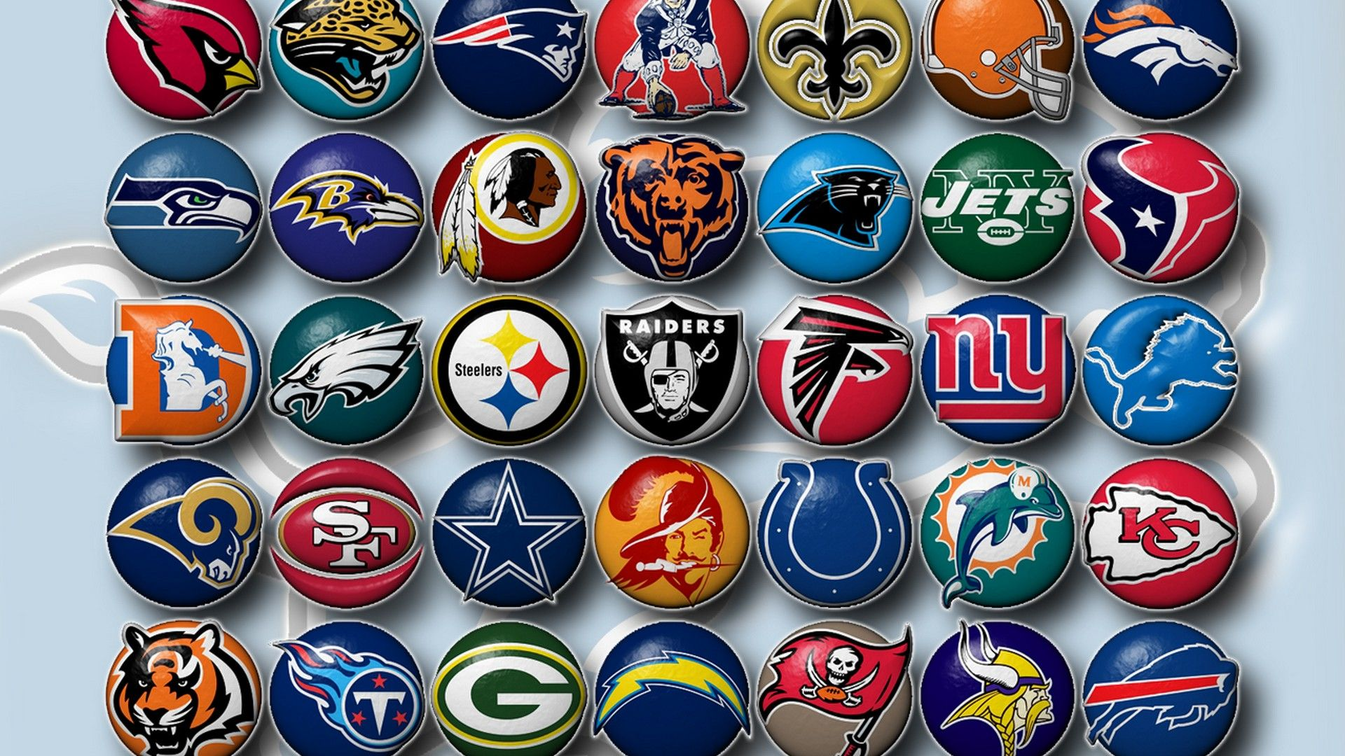 Nfl For Pc Wallpaper 2020 Nfl Football Wallpapers Nfl Teams Logos Nfl Uniforms Nfl Football Teams