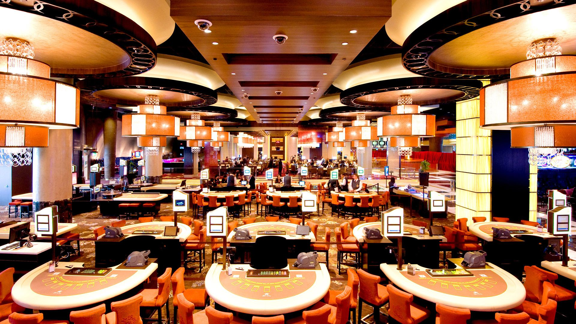 Restaurants Star City Casino