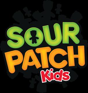 New Logo Sour Patch Kids Sour Patch Kids Sour Patch Patch Kids