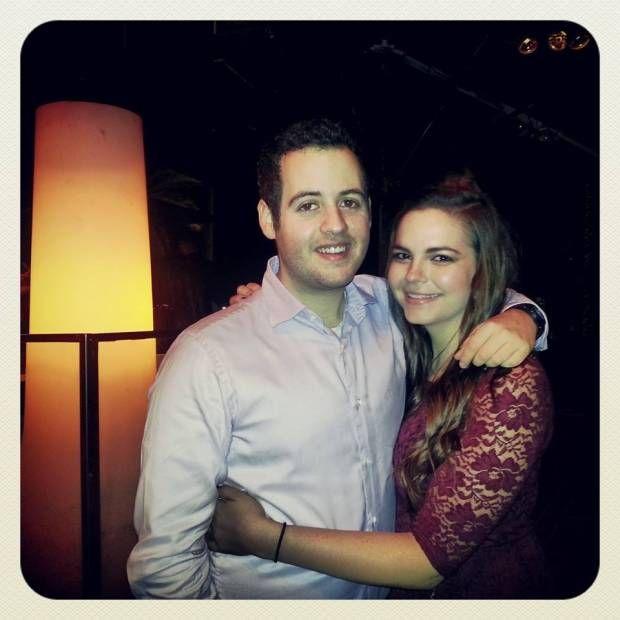 LDR dating Portage dating