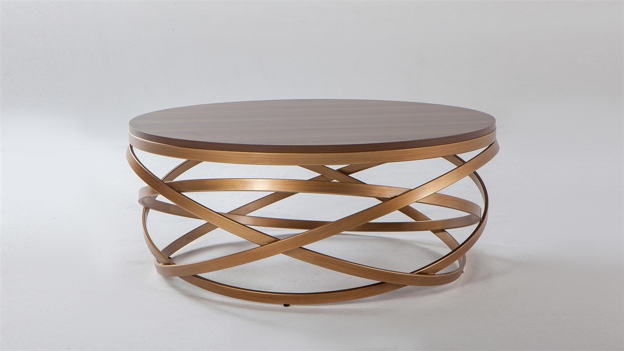 Forest Coffee Table Forest Istikbal Coffee Tables In 2021 Table Round Coffee Table Coffee Table [ 720 x 1280 Pixel ]