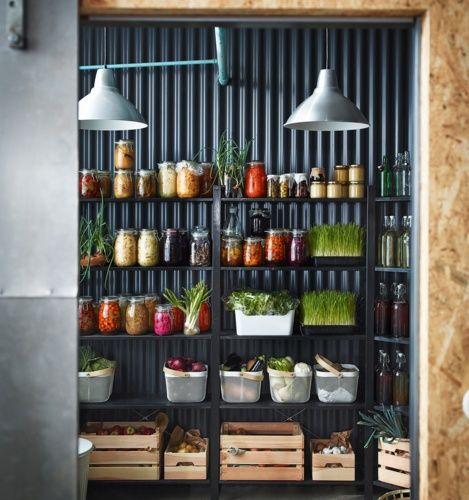 ikea katalog 2016 kitchen pinterest k che inneneinrichtung und m bel. Black Bedroom Furniture Sets. Home Design Ideas