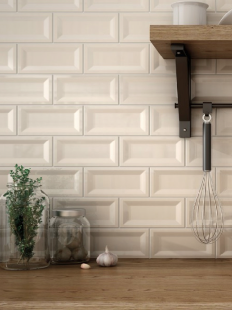 Inmetro Subway Tile For Kitchen Backsplash