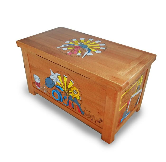 The Memory Chest