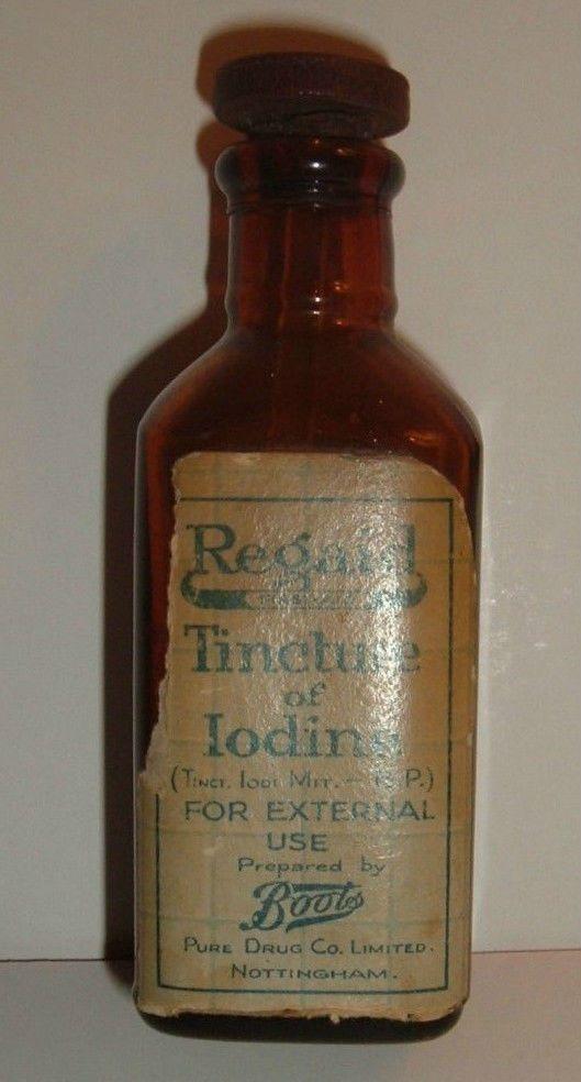 Fossil Machine 3-Hand Date Leather Watch | Vintage Chemist