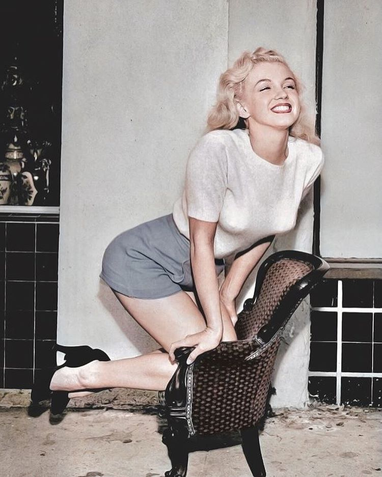 Lovely Marilyn 💖 в Instagram «💖 Tag me if you repost