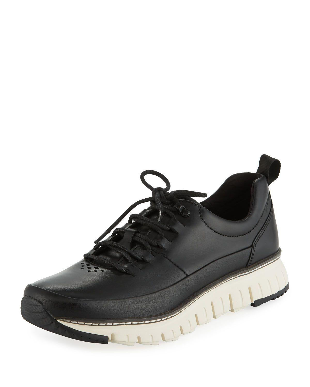 f456289bda6 COLE HAAN MEN S ZEROGRAND RUGGED OXFORD SNEAKERS.  colehaan  shoes ...