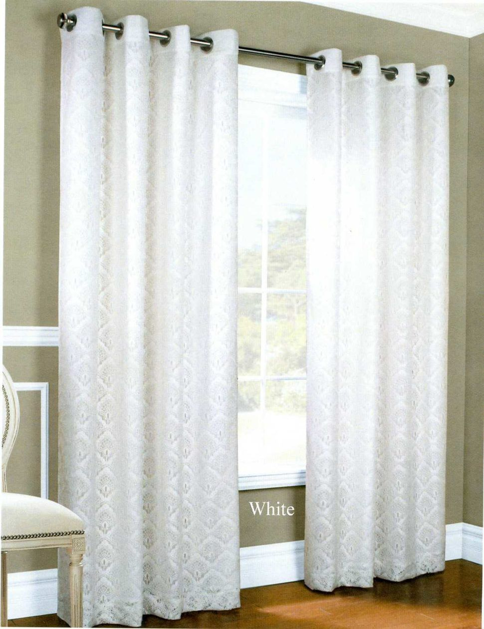 Target Curtain Panels Yellow Curtains Target Curtains Grommet Curtains Window