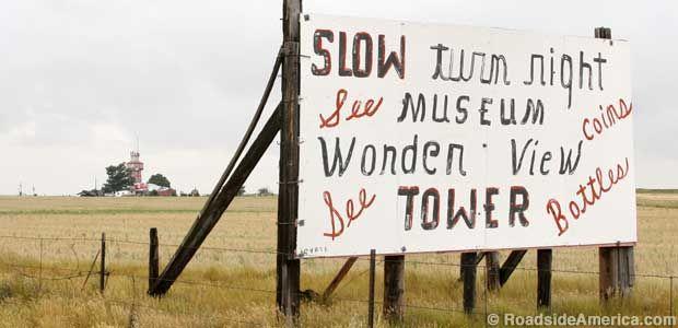 wonder tower museum - Google Search