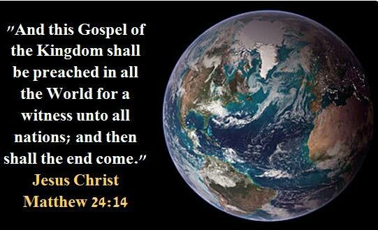 What is the Main Message of Matthew 24? - Christ's Kingdom and the End Times