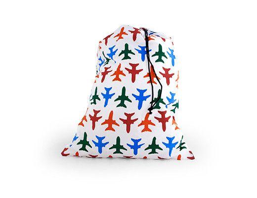 Planes Travel Laundry Bag Con Immagini Gadget