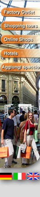 Milan Day Tour: Shopping in Milan, Outlet and Como Tour, Visit ...