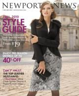 Womens Clothing Catalogs Newport