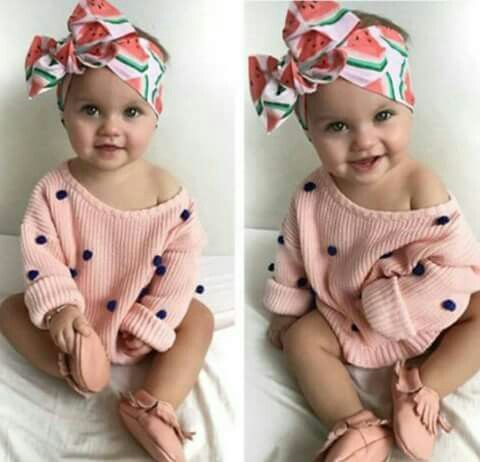 Pin by SatanticLit on ⒻⒶⓂⒾⓁⓎ | Baby girl fashion, Cool