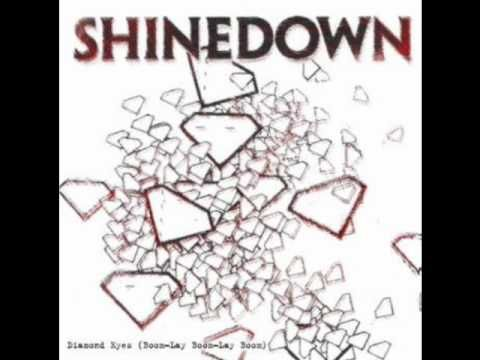 Shinedown - Breaking Inside (featuring Lzzy Hale of Halestorm) both appearing at the WMMRBQ