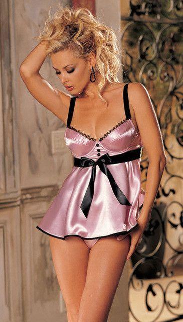6abc3855e4 MOONIGHT Hot Sale Sexy Lingerie Hot Women diaphanous pajama Sleepwear Free  Shipping Plus Size S M L XL 2XL 3XL 4XL 5XL 6XL