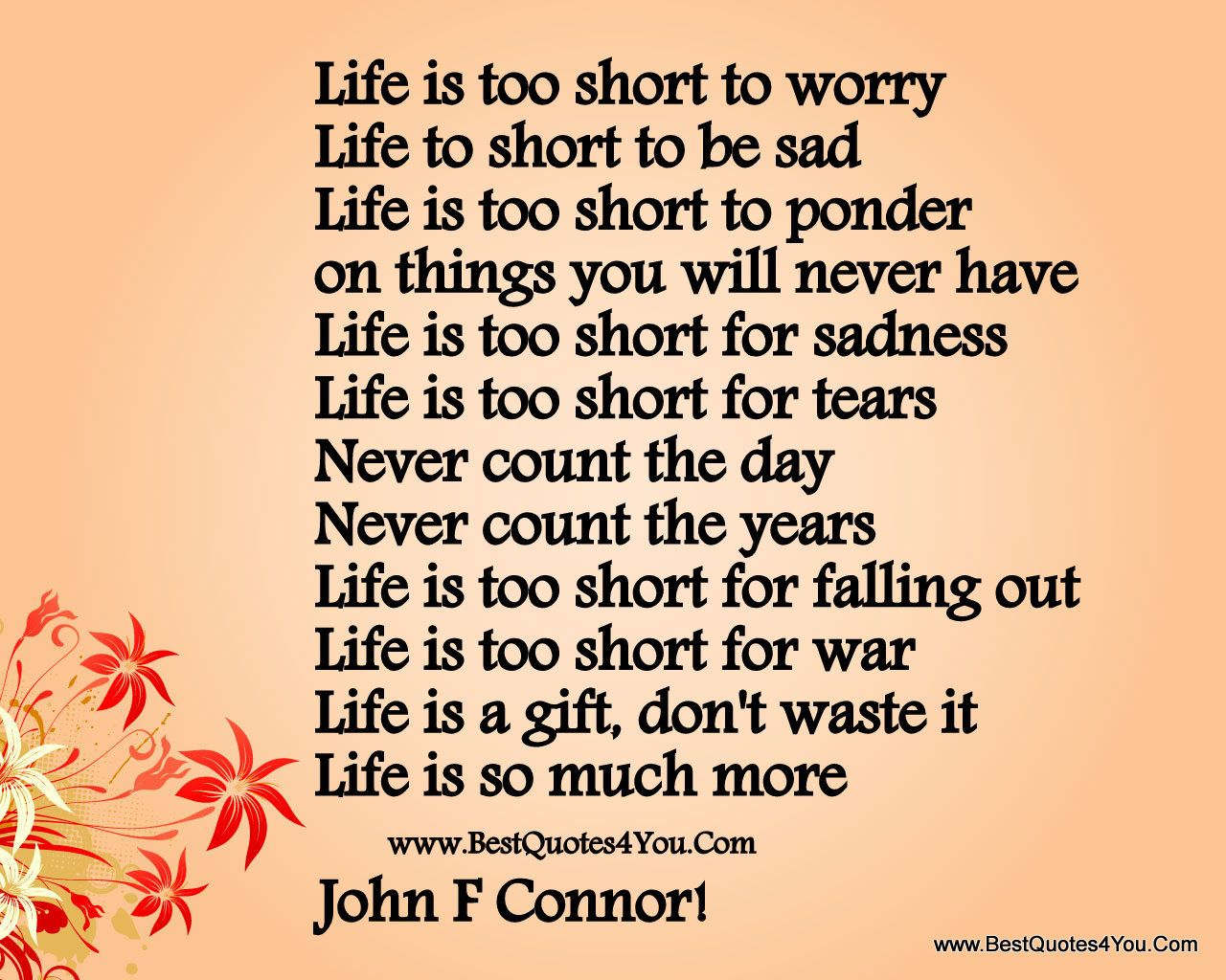 Short Spiritual Quotes About Life Free Spirited Quotes  Inspirational Picture Quotes. Life Is