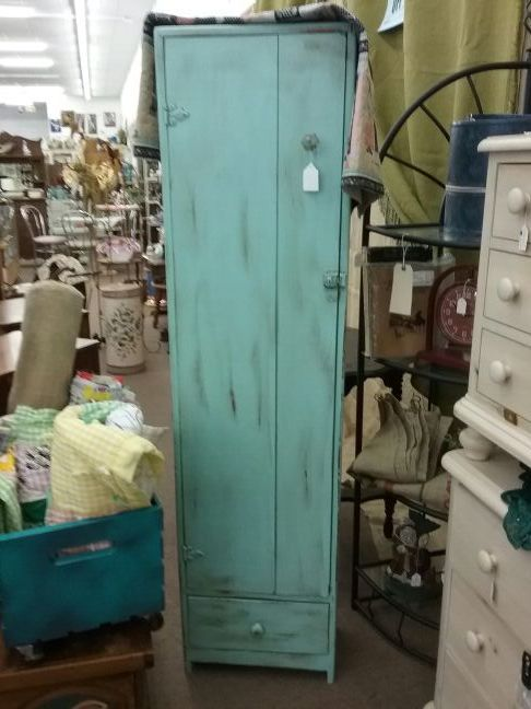 Vintage Broom Closet For Sale In Mesa Az Offerup Kitchen Pantry Cabinets Broom Closet Pantry Cabinet