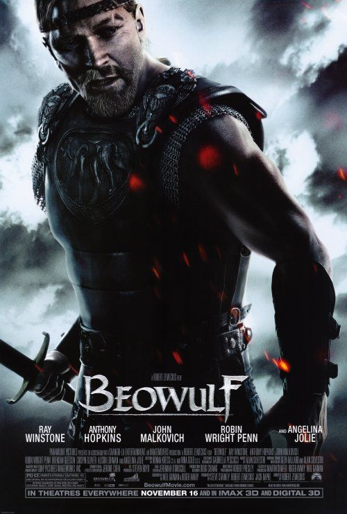 Beowulf Goes From Epic Poem To Silver Screen Watch This Movie Free Here Http Realfreestreaming Com Beowulf Streaming Movies Free Movies Online